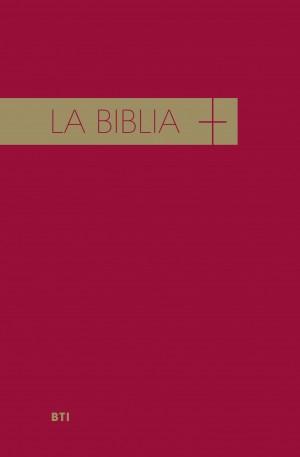 Biblia Traducción Interconfesional