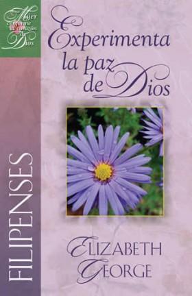 Filipenses, Experimenta la paz de Dios