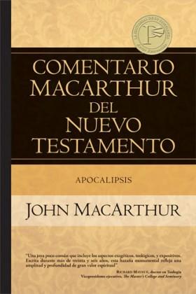 Apocalipsis. Comentario MacArthur del Nuevo Testamento