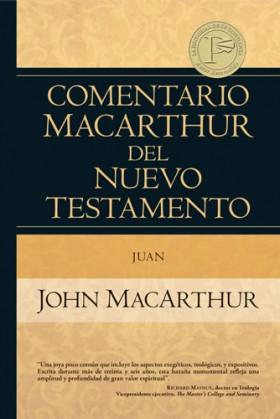 Juan - Comentario MacArthur del Nuevo Testamento