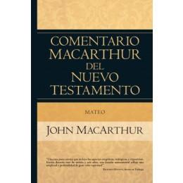 Mateo: Comentario MacArthur del NT
