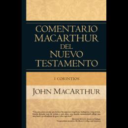 1 Corintios - Comentario MacArthur del Nuevo Testamento
