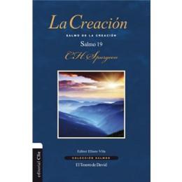 La Creación. El Salmo 19