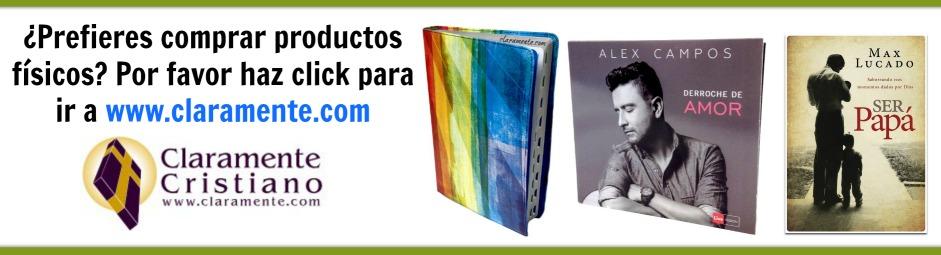 Claramente Cristiano Libreria Y Distribuidora Cristiana